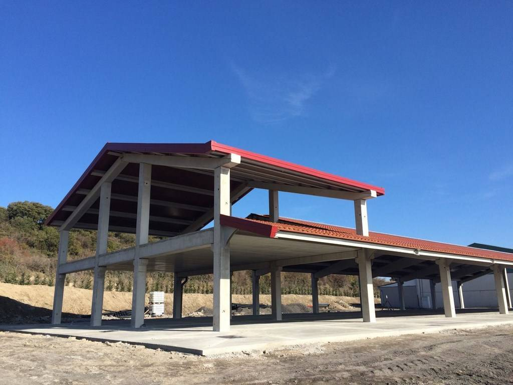 Centro hípico recreativo en Zigoitia, Álava