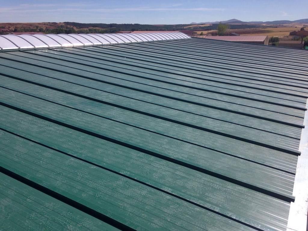 Nave industrial en Ayllón, Segovia